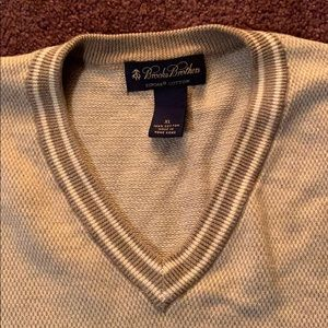 EUC Brooks Brothers Pullover Sweater, XL